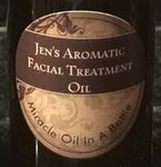 A thumbnail picture of Aromatic Facial Treatment Oil